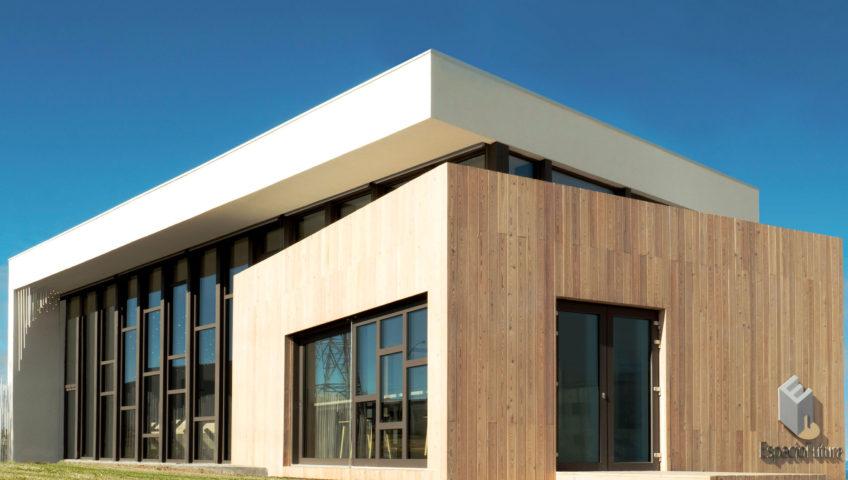 Edificio Veka - Espacio Futura