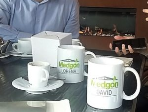Medgón Networking