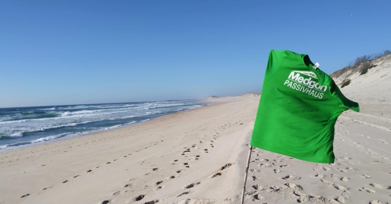 Banderas verdes