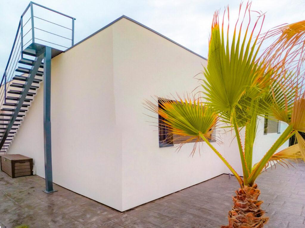 Casa Vona portada