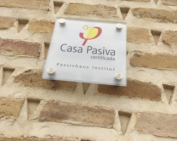 ¿Por qué certificar Passivhaus?