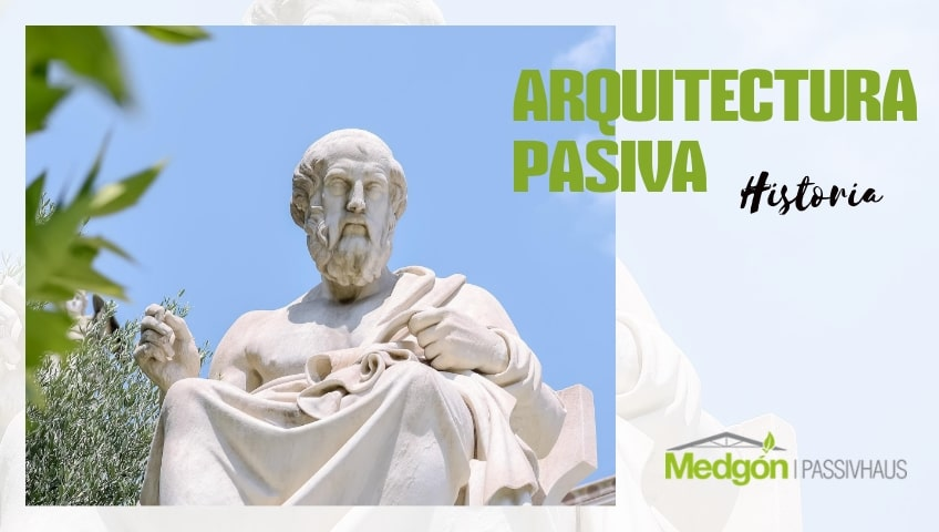 Historia de la Arquitectura Pasiva
