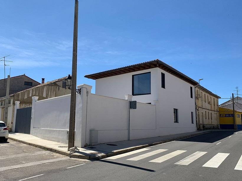 Pedro Romero passivhaus