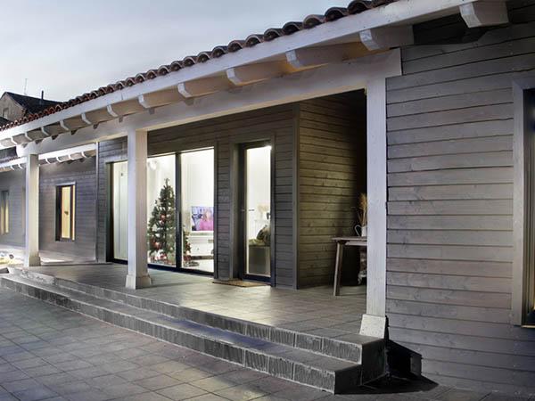 Nuestra primera Passivhaus: Casa Medgón